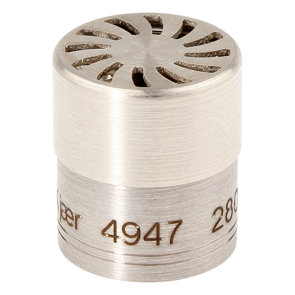 4947 1/2-Inch Pressure-Field Microphone
