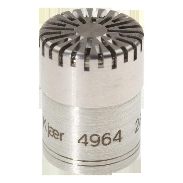 4964 1/2-Inch Infrasound Microphone