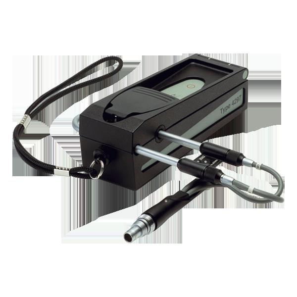 4297 Sound Intensity Calibrator