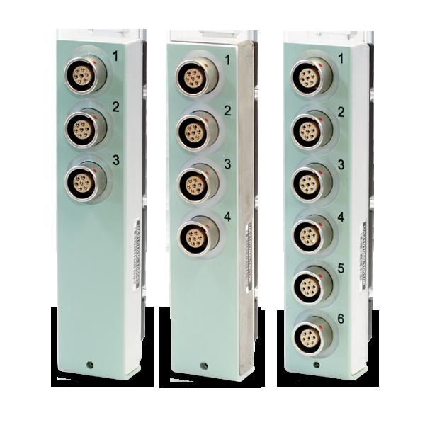 UA-2101  200V Microphone Front Panels
