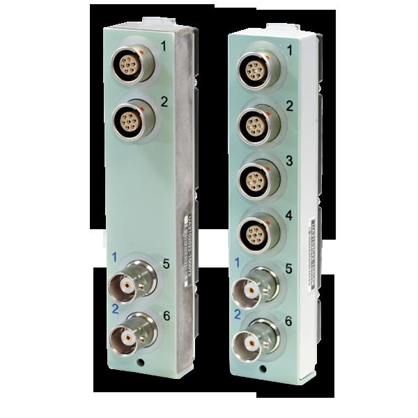 UA-2102  Generator Front Panels For 200V Microphones