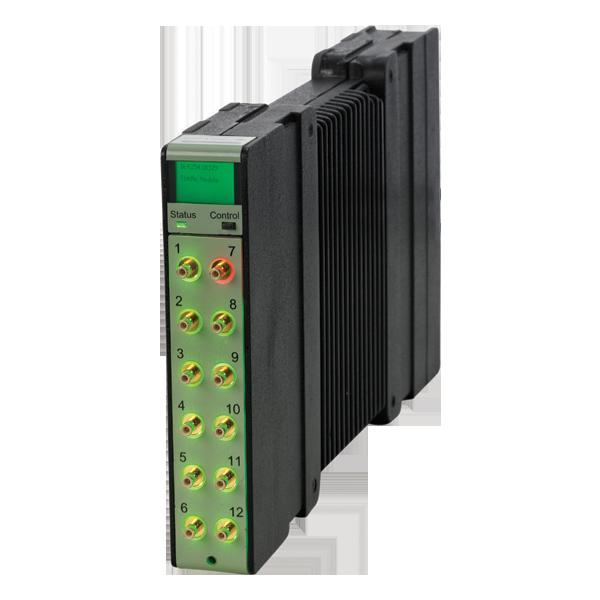 Type 3053  High-Density 12-Channel Input Module