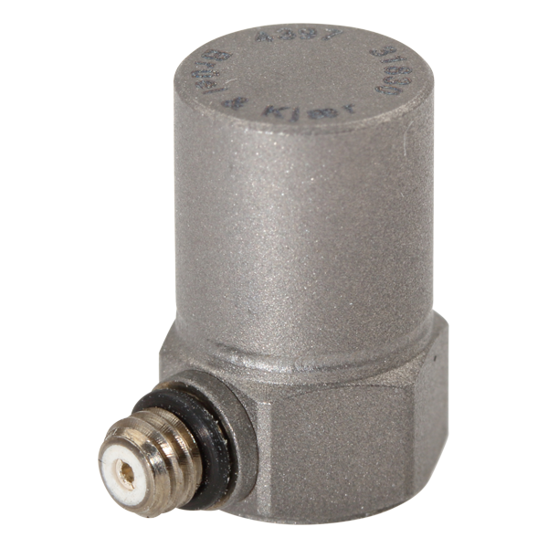 B&K Type 4397 Miniature Accelerometer 1MV/MS-2, With Internal Electronics CCLD, Incl. Cable