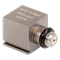 B&K Type 4507-001  Piezoelectric CCLD Accelerometer, 0.1MV/G, Side Connector, 1 Slot, Excl. Cable