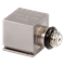 B&K Type 4508-B-002  Piezoelectric CCLD Accelerometer, TEDS, 1000 MV/G, 1 Slot, Top Connector, Excl. Cable