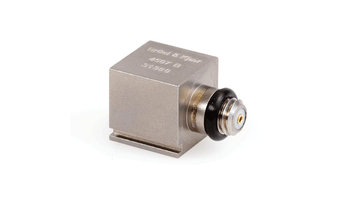 Accelerometers - Durham Instruments
