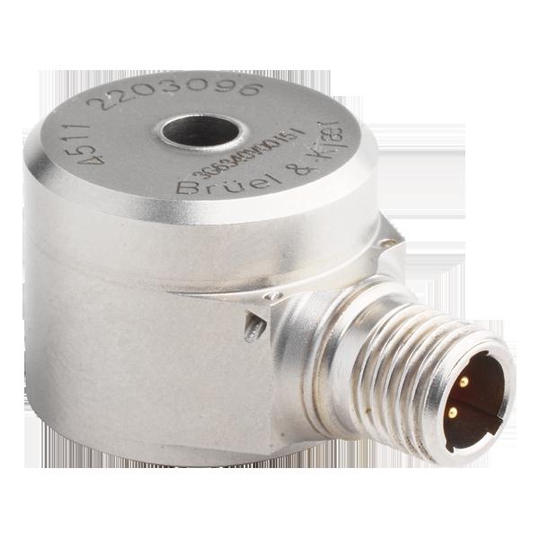 B&K Type 4511-001  CCLD Accelerometer