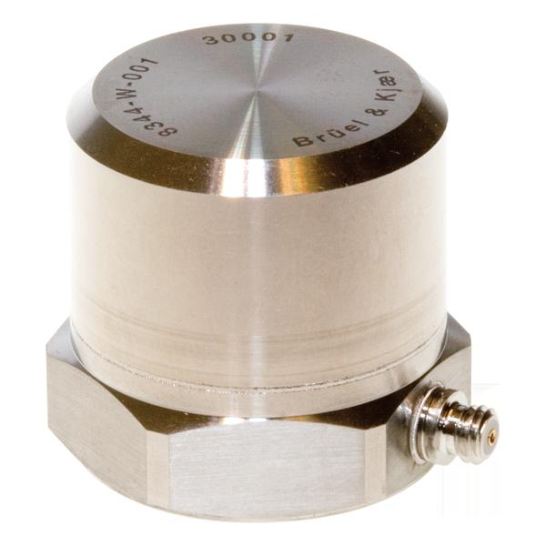 B&K Type 8344 Piezoelectric Accelerometer, TEDS