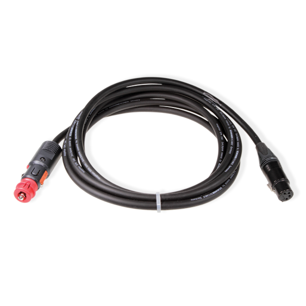 AO-1489  DC Power Cable For Car
