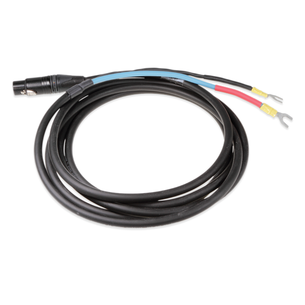 AO-1490  Type 3660 DC Power Cable