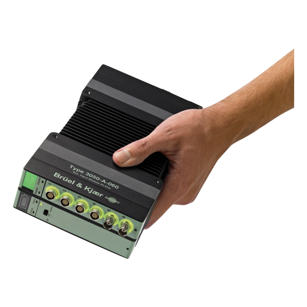 BZ-7848-A  LAN-XI Notar – Stand-Alone Recorder