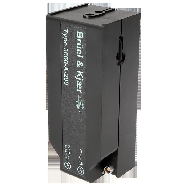 Type 3660-A  1-Module Wireless LAN Frame