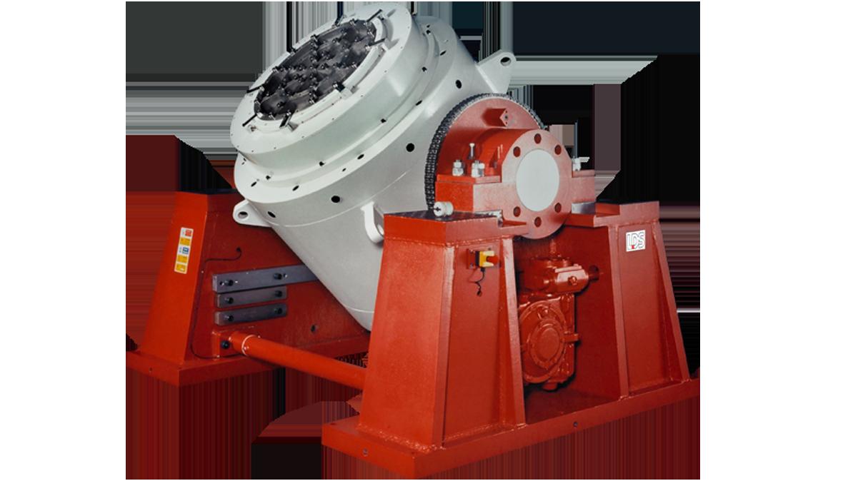 LDS V994  High-Force Shaker