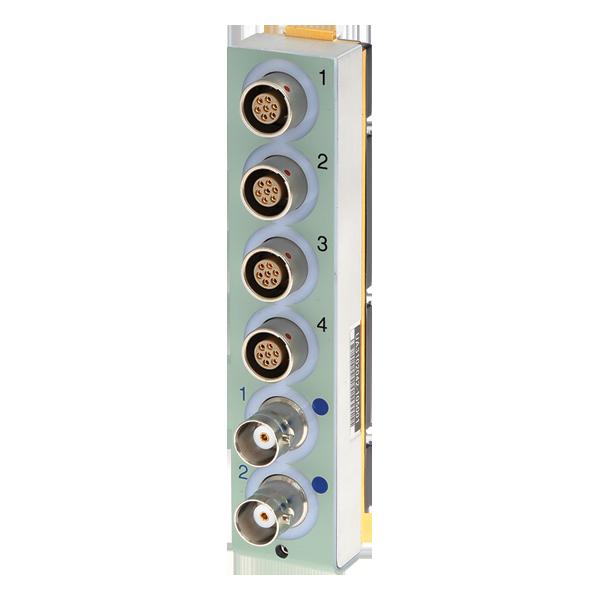 UA-3102  Generator For 200 V Microphone