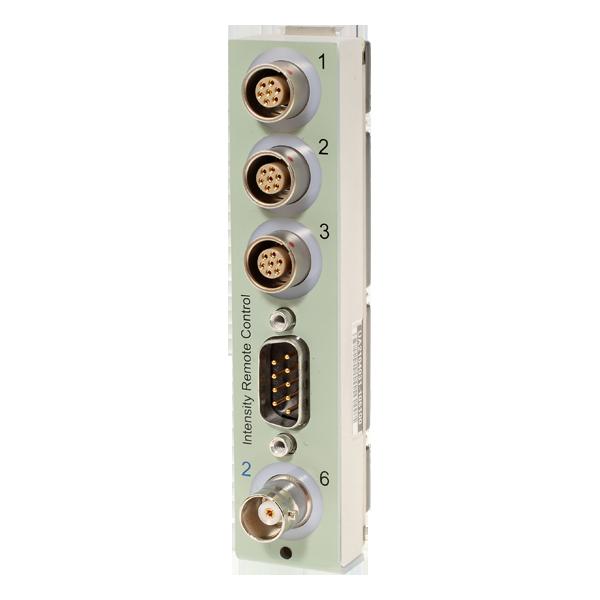 UA-2104  Sound Intensity Front Panel