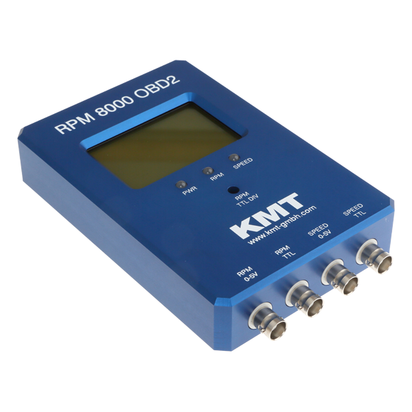 UL-1052  OBD-2 To Analogue Converter