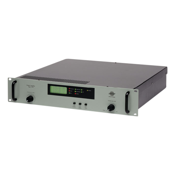 TYPE 2719  Power Amplifier