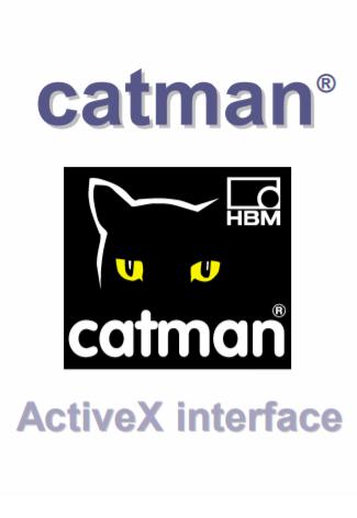 ActiveX In Catman