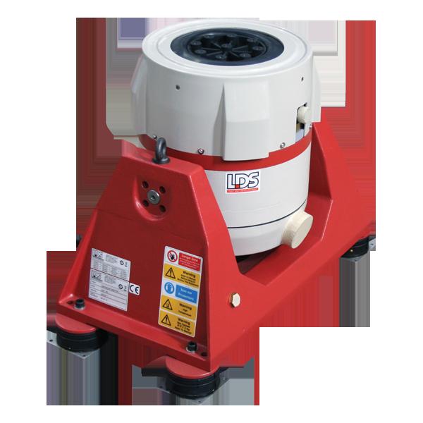 LDS V450  Permanent magnet Shaker