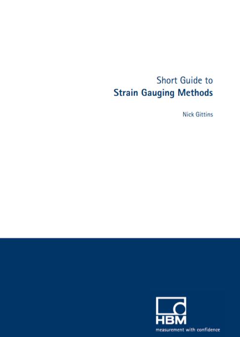 Strain Gauge Installation Methods – Short Guide