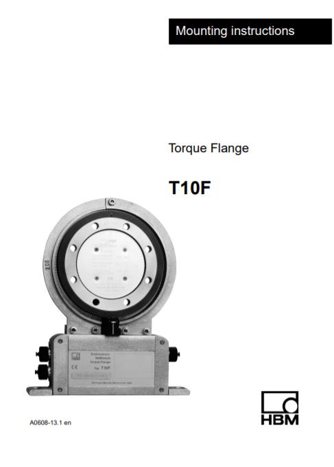 T10F Installation Guide