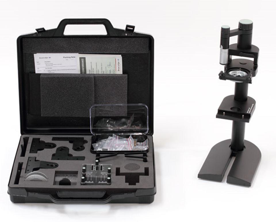 Type 4602 – Telephone Test Head