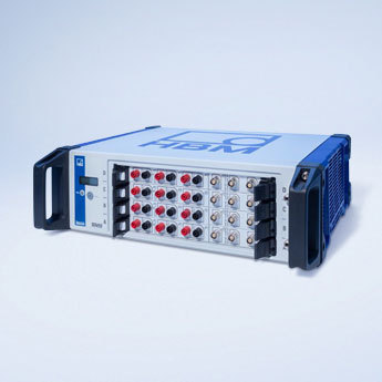 GEN4tB – Portable, Distributable and Stand-Alone Data Acquisition System