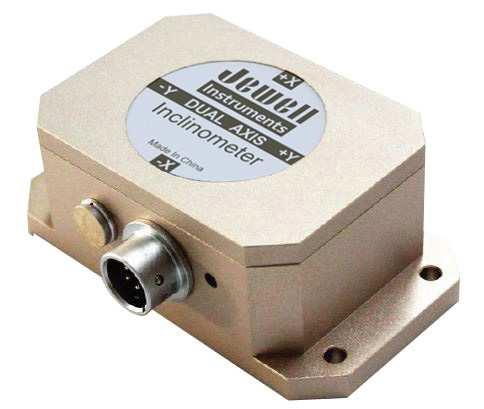 AMH Series – High Precision MEMS Inclinometer