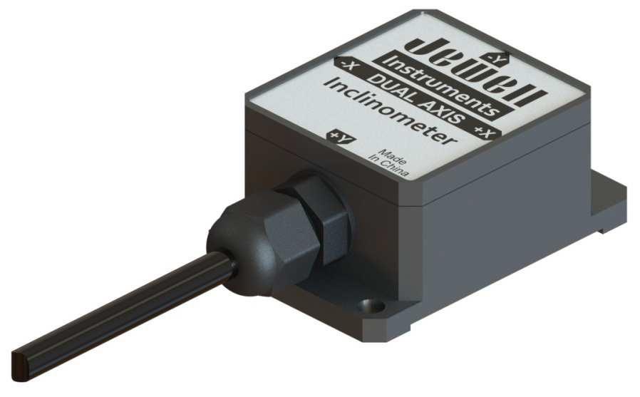 AML Series – MEMS Inclinometer