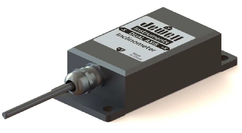 AMS Series – Mid-Level MEMS Inclinometer