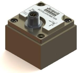 DMA Series Digital MEMS Accelerometer