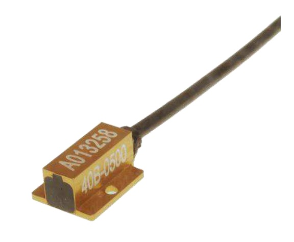 TE 40B Accelerometer