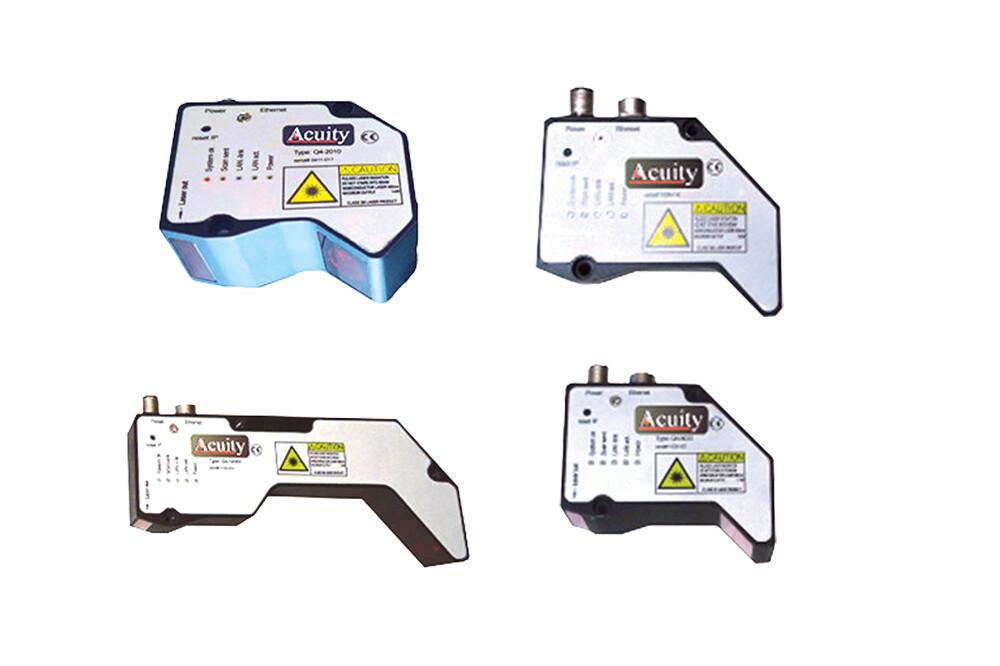 AccuProfile 820 2D Laser Scanner